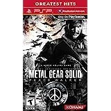 Metal Gear Solid: Peace Walker / Game