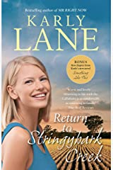 Return to Stringybark Creek (Callahans of Stringybark Creek Book 3) Kindle Edition