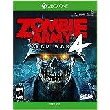 Zombie Army 4 Dead War(輸入版:北米)- XboxOne