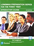 Longman Preparation Series for the TOEIC Test: Listening and Reading: Introductory with MP3 (6th Edition)