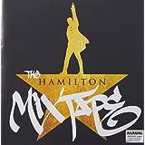 HAMILTON MIXTAPE THE - OST (Broadway Com
