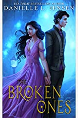 The Broken Ones (The Malediction Series Book 4) Kindle Edition