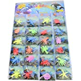 Sensory Jelly Water Growing Sea Life Creatures Animals, Amazing, Fun, Toy