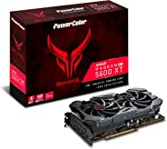 Powercolor RX5600XT 搭載 グラフィックボード Red Devil [AXRX 5600XT 6GBD6-3DHE/OC]