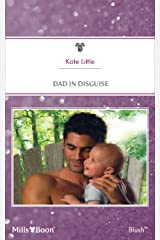 Dad In Disguise (Baby Daze Book 1) Kindle Edition