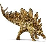 シュライヒ 恐竜 ステゴサウルス フィギュア 14568