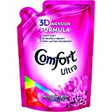 Comfort Ultra Concentrated Fabric Softener Refill, Blossom Fresh, 1.6L