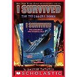 I Survived: Ten Thrilling Books (Ten-Book Set) (English Edition)