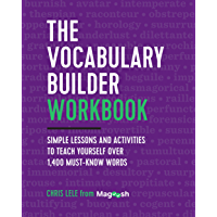 The Vocabulary Builder Workbook: Simple Lessons and Activiti…