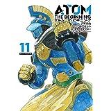 アトム ザ・ビギニング (11) (ヒーローズコミックス)