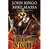 River of Night (Black Tide Rising Anthologies Book 6)