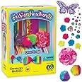 Creativity for Kids 1819000 Fashion Headbands Fashion Craft Kit