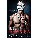 Into Temptation (Deliver Us From Evil Trilogy Book 2)