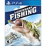 Legendary Fishing for PlayStation 4