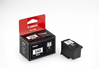 Canon 純正 インク カートリッジ BC-340 ブラック BC-340
