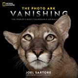 NG The Photo Ark Vanishing: The World's Most Vulnerable Animals
