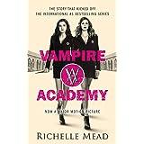 Vampire Academy: A Vampire Academy Novel Volume 1