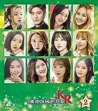 【Amazon.co.jp限定版】 アイドルマスター.KR  Blu-ray  SET2