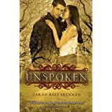 Unspoken (Volume 1)