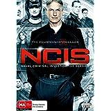 NCIS: The Fourteenth Season (DVD)