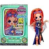 L.O.L. Surprise! 572985EUC OMG Dance Doll-Character 4