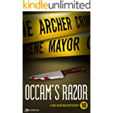 Occam's Razor (Joe Gunther Mysteries Book 10)