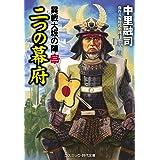 二つの幕府 異戦大坂の陣【三】 (コスミック・時代文庫)