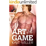 The Art of the Game (The Flynns Book 7)