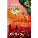 Highland Guardian (Daughters of the Glen, Book 2) (The Daughters of the Glen)