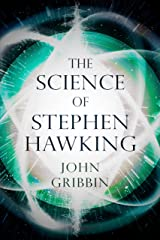 The Science of Stephen Hawking Kindle Edition