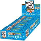Don't Go Nuts Nut-Free Organic Snack Chewy Granola Bar, Blueberry, 15 Ounce