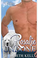 Rosalie Undone (The Shifters Series Book 6) Kindle Edition