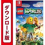 LEGOワールド オンラインコード版