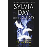THREE EVES: The Marked Series (Eve of Darkness, Eve of Destruction, Eve of Chaos)
