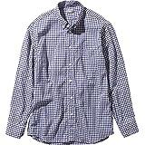 [ザノースフェイス] シャツ ロングスリーブヒデンバリーシャツ メンズ NR11966
