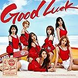 AOA 4th Mini Album Good Luck