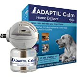 Adaptil Dog Calming Diffuser Kit (30 Day Starter Kit), Vet Recommended, Reduce Problem Barking, Chewing, Separation Anxiety &