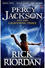 Percy Jackson and the Lightning Thief (Book 1) (Percy Jackson And The Olympians) Kindle Edition