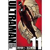 ULTRAMAN(11) (ヒーローズコミックス)