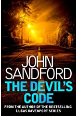 The Devil's Code: Kidd 3 Kindle Edition