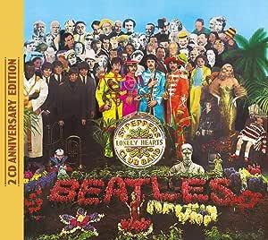 Sgt Pepper's Lonely Hearts Clu