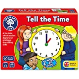 Orchard Toys 15 - Tell The Time
