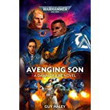 Avenging Son (Volume 1)