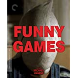 Funny Games (The Criterion Collection) [Blu-ray]