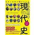 世界と日本の今がわかる さかのぼり現代史 (だからわかるシリーズ)