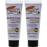Palmers Coconut Sugar Facial Scrub - Pack of 2-3.17 oz Scrub