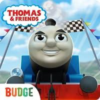 Thomas & Friends: Go Go Thomas! – Speed Challenge for Kids