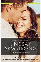 The Australian's Convenient Bride/The Millionaire's Marriage Claim (The Australians) Kindle Edition