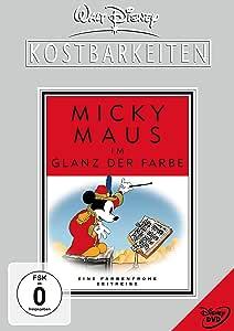 Kostbarkeiten - Micky im Glanz der Farbe - Vol. 1 [Import allemand]