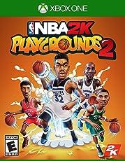 NBA 2K Playgrounds 2 (輸入版:北米) - XboxOne